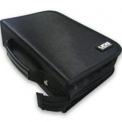 Immagine di ULTIMATE CD WALLET 100 BLACK
