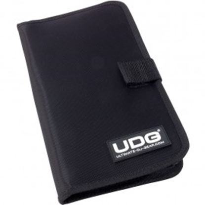 Immagine di UDG CD WALLET 24 BLACK