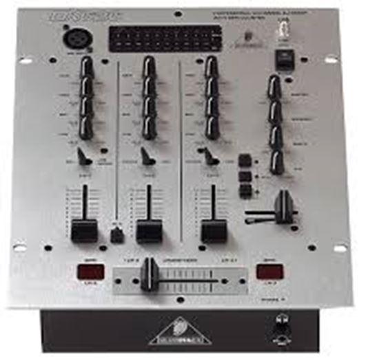 Immagine di DX626 Mixer per DJ