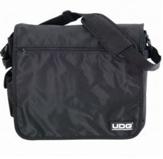 Immagine di ULTIMATE COURIER BAG BLACK