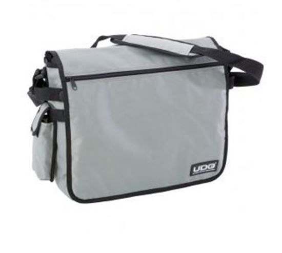 Immagine di UDG COURIER BAG STEEL GREY