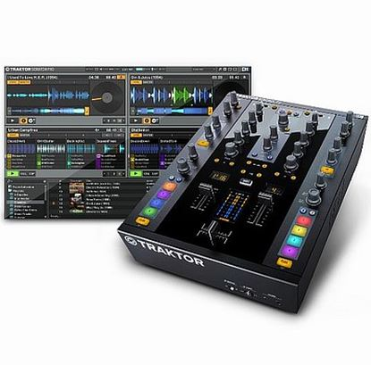 Immagine di TRAKTOR KONTROL Z2