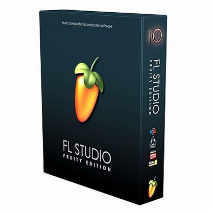 Immagine di FRUITY LOOPS 11 STUDIO FRUITY EDITION