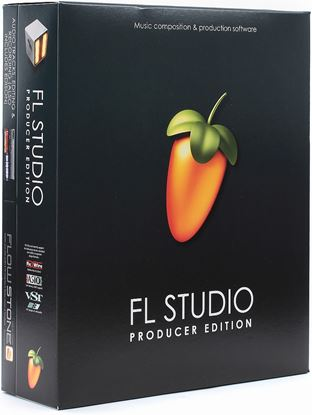 Immagine di FRUITY LOOPS 11 STUDIO PRODUCERS EDITION