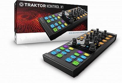 Immagine di Traktor Kontrol X1 MkII