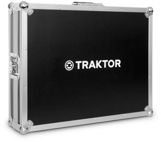 Immagine di FLIGHT CASE per TRAKTOR KONTROL S8