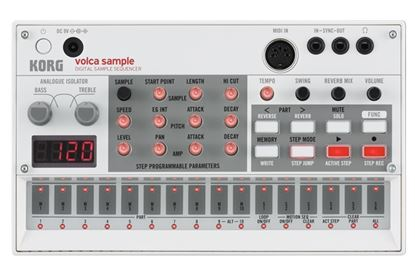 Immagine di Volca Sample