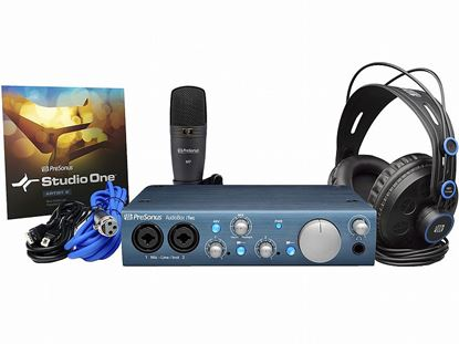 Immagine di AUDIOBOX ITWO STUDIO BUNDLE