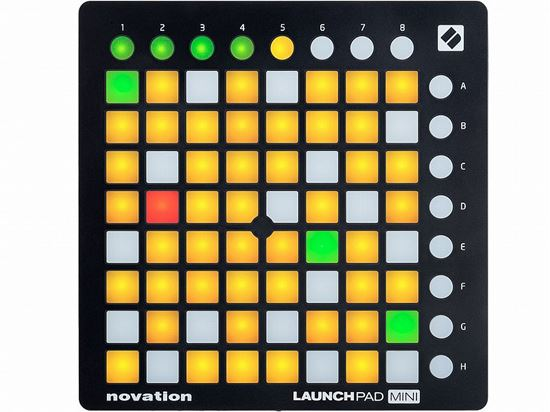 Immagine di LAUNCHPAD MINI MK2