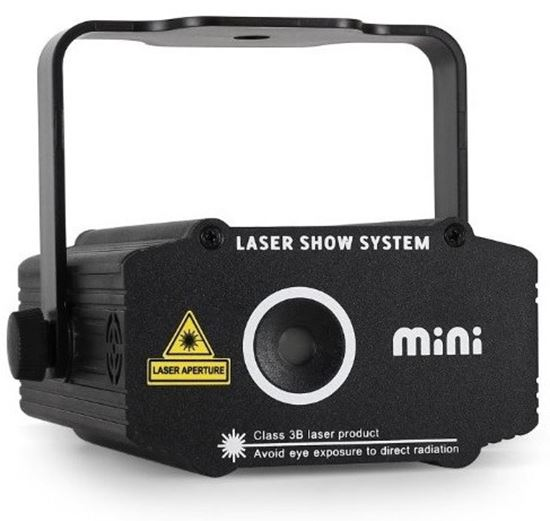 Immagine di FIREFLY-1 MULTIPOINT LASER RED GREEN