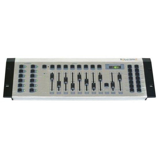 Immagine di DMX-192S Controller 192 canali MIDI