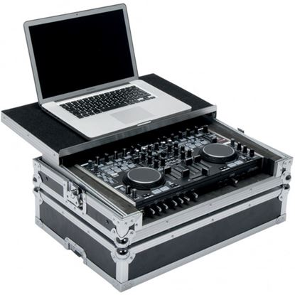 Immagine di DJ CONTROLLER WORKSTATION MC 6000