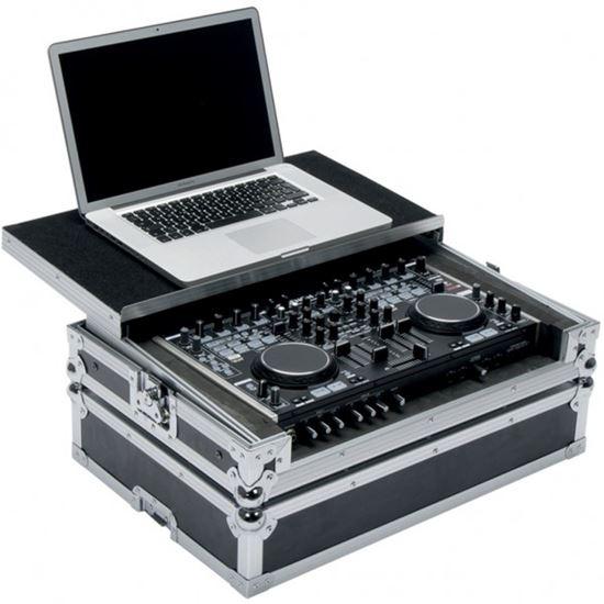 Immagine di DJ CONTROLLER WORKSTATION MC 6000