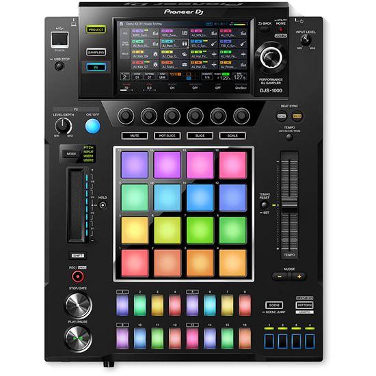 Immagine di DJS-1000