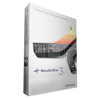 Immagine di Studio One 3 PRO - (Download) Software di Produzione Musicale