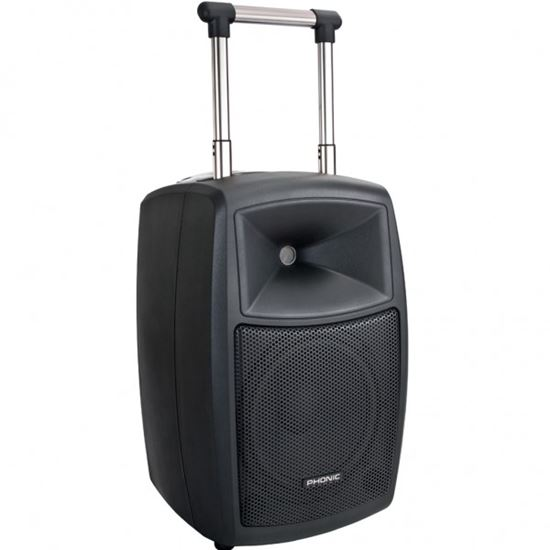 Immagine di Safari 3000 - Diffusore portatile con Trolley