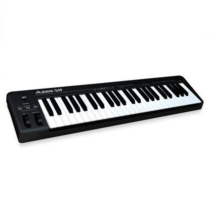 Immagine di Q49 - Tastiera Midi USB 49 Tasti