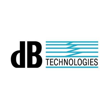 Immagine per il produttore Db Technologies