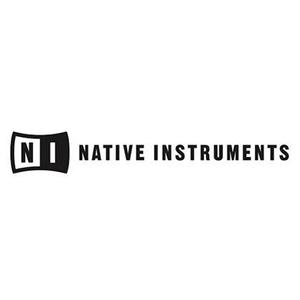 Immagine per il produttore Native Instruments