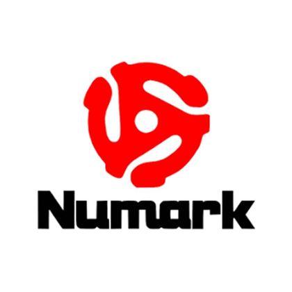 Immagine per il produttore Numark