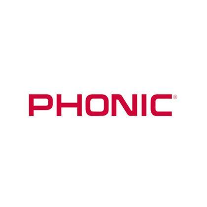 Immagine per il produttore Phonic