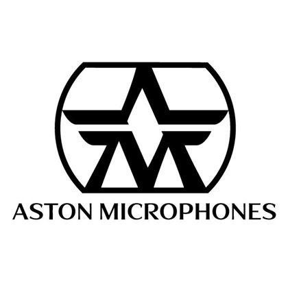 Immagine per il produttore Aston Microphones