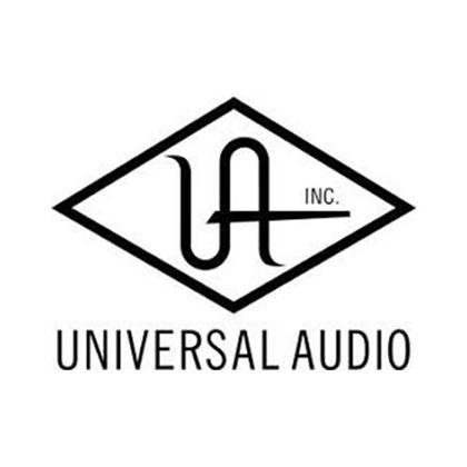 Immagine per il produttore Universal Audio