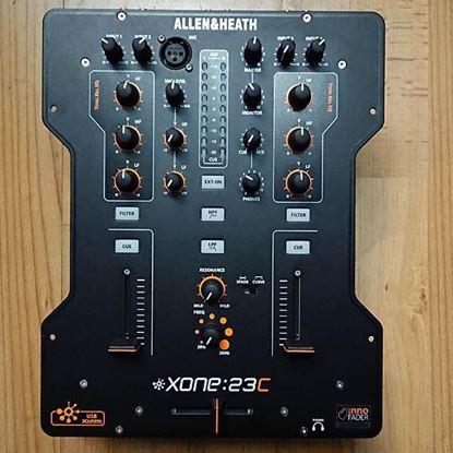 Immagine di Allen & Heath Xone 23 C - Mixer Con Scheda Audio - Usato