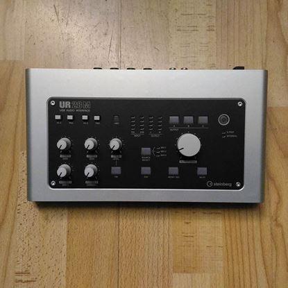 Immagine di Steinberg Ur 28M - Scheda Audio 6X6 USB