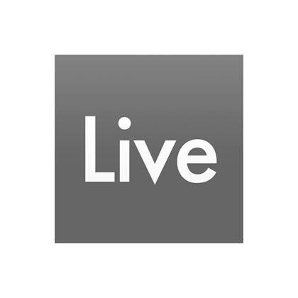 Immagine per il produttore Live
