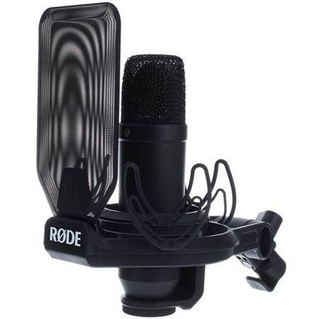 Immagine per la categoria Microfoni da Studio