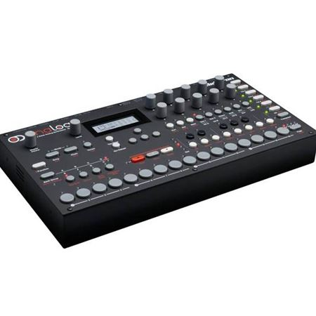 Immagine per la categoria Sintetizzatori e Groovebox