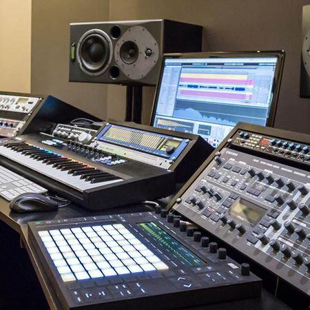 Immagine per la categoria Studio Set Up
