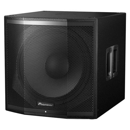 Immagine per la categoria Subwoofer Attivi