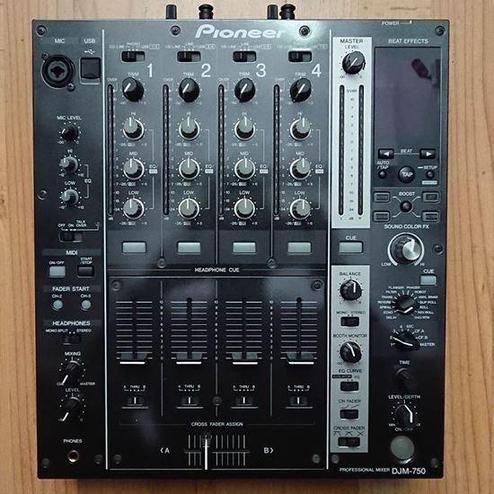 Immagine di DJM 750 - MK1 - Usato