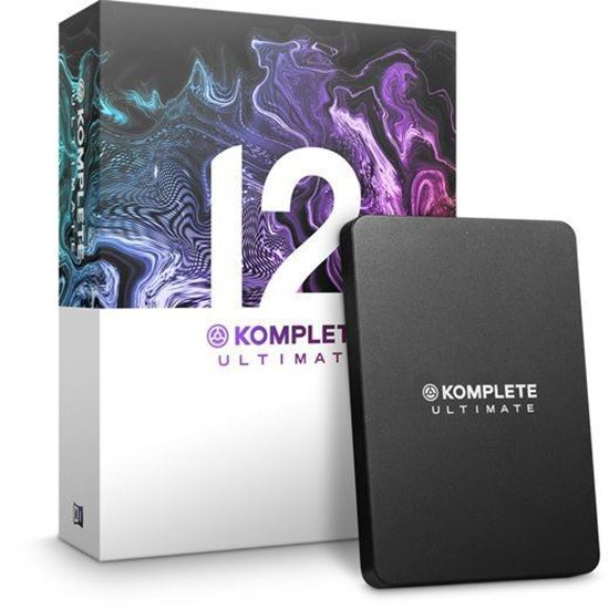 Immagine di Komplete 12 Ultimate