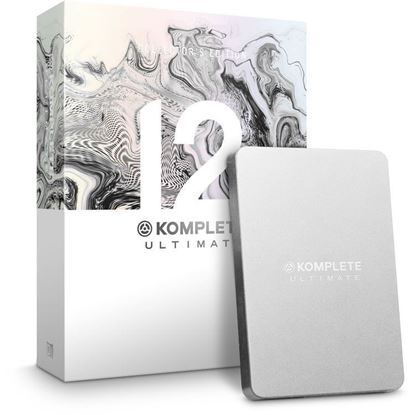 Immagine di Komplete 12 Ultimate - CE Collectors Edition