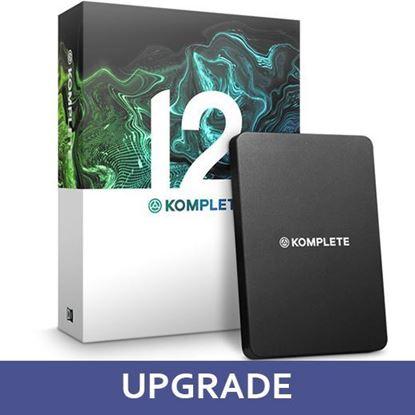 Immagine di Komplete 12 - Upgrade da Select