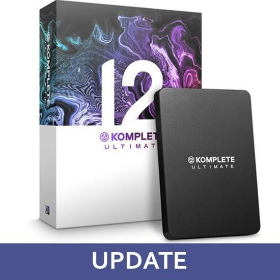 Immagine di Komplete 12 Ultimate - Update