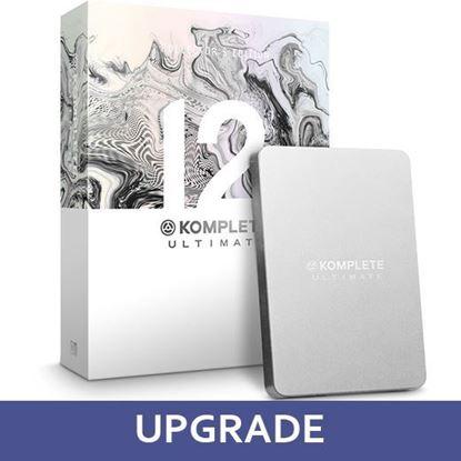 Immagine di Komplete 12 Ultimate CE - Upgrade da Komplete Ultimate 8-12