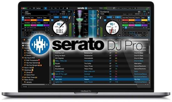 Immagine di Serato Dj Pro (Download)