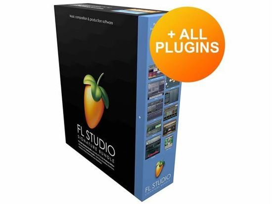 Immagine di FL Studio 20 - Fruity Loops All Plugin