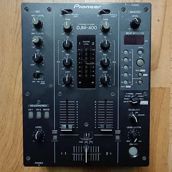Immagine di DJM 400 - Usato