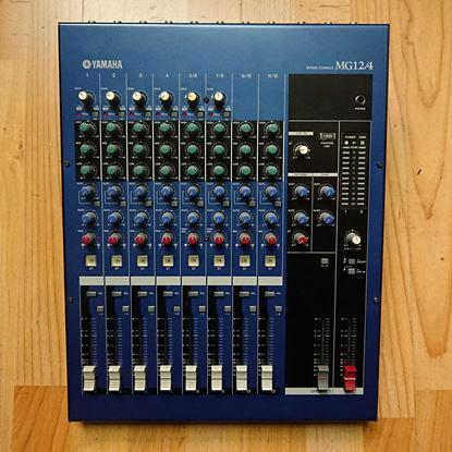 Immagine di Mixing Console MG12/4 - Usata