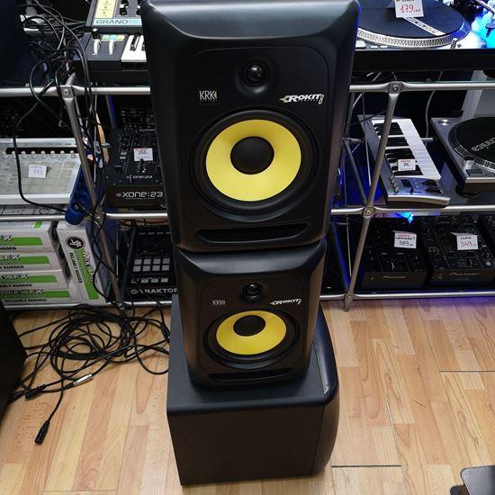 Immagine di RP8 G3 - Coppia Monitor Usati