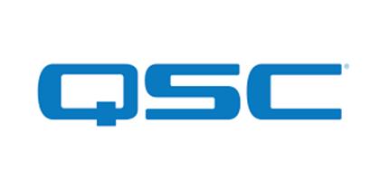 Immagine per il produttore QSC