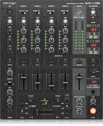 Immagine di DJX 900 USB