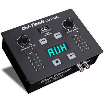 Immagine di DJ REC V2 (Registratore per dj set)