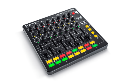 Immagine di LAUNCH CONTROL XL mkII