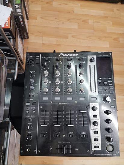 Immagine di DJM 750 - usato
